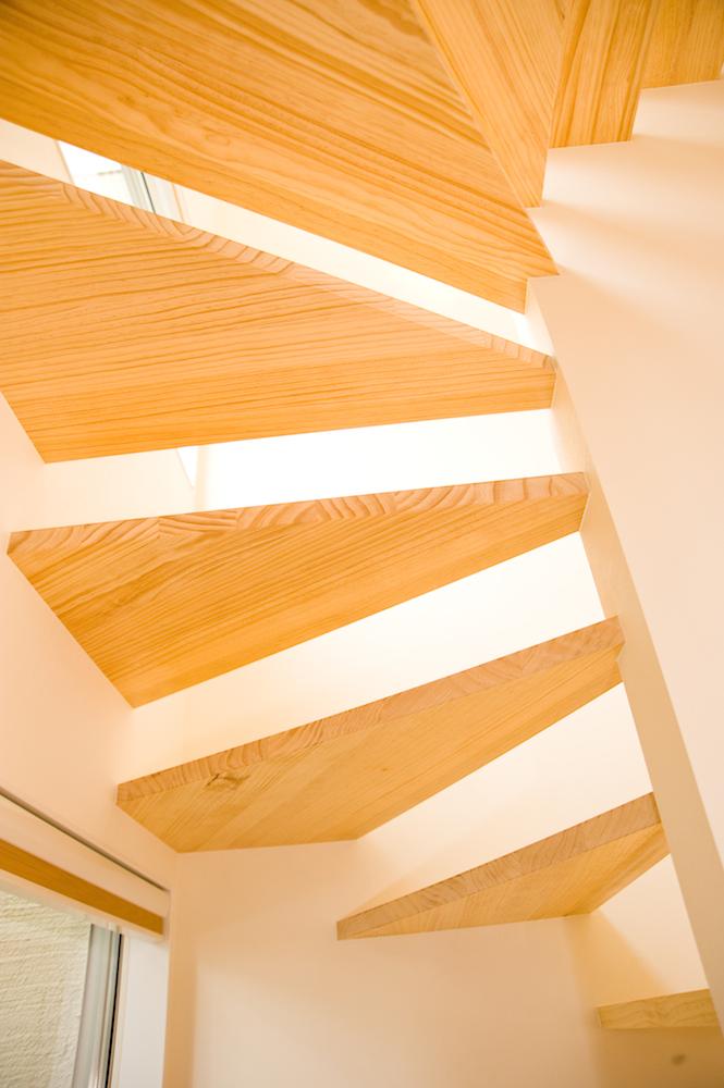 カテゴリ別:階段