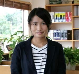 スタッフ:石川 奈緒