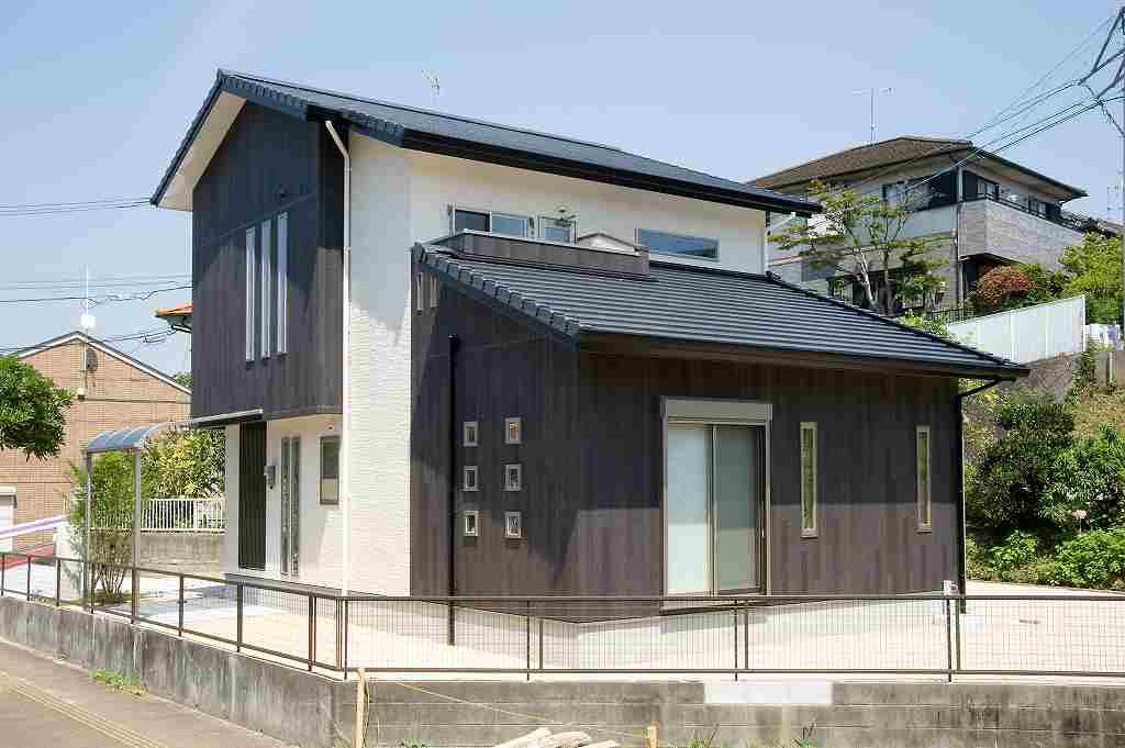 カテゴリ別:U邸(筑紫野市 悠の家)
