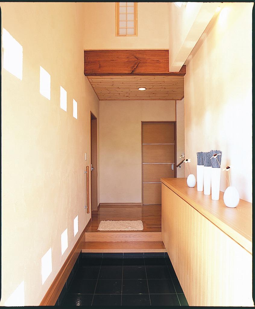 カテゴリ別:E邸(筑紫野市 悠の家)