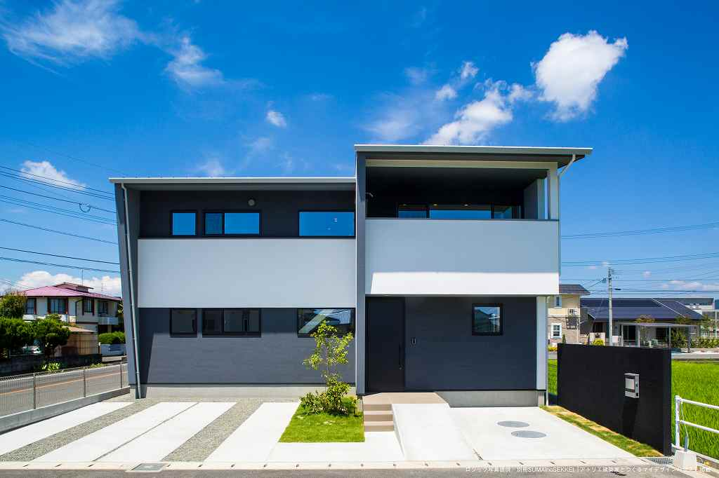 Y邸(R+house)
