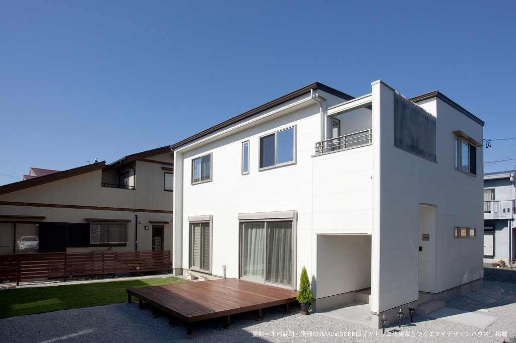 R House r+house|福岡県筑紫野市の注文住宅会社悠建築工房