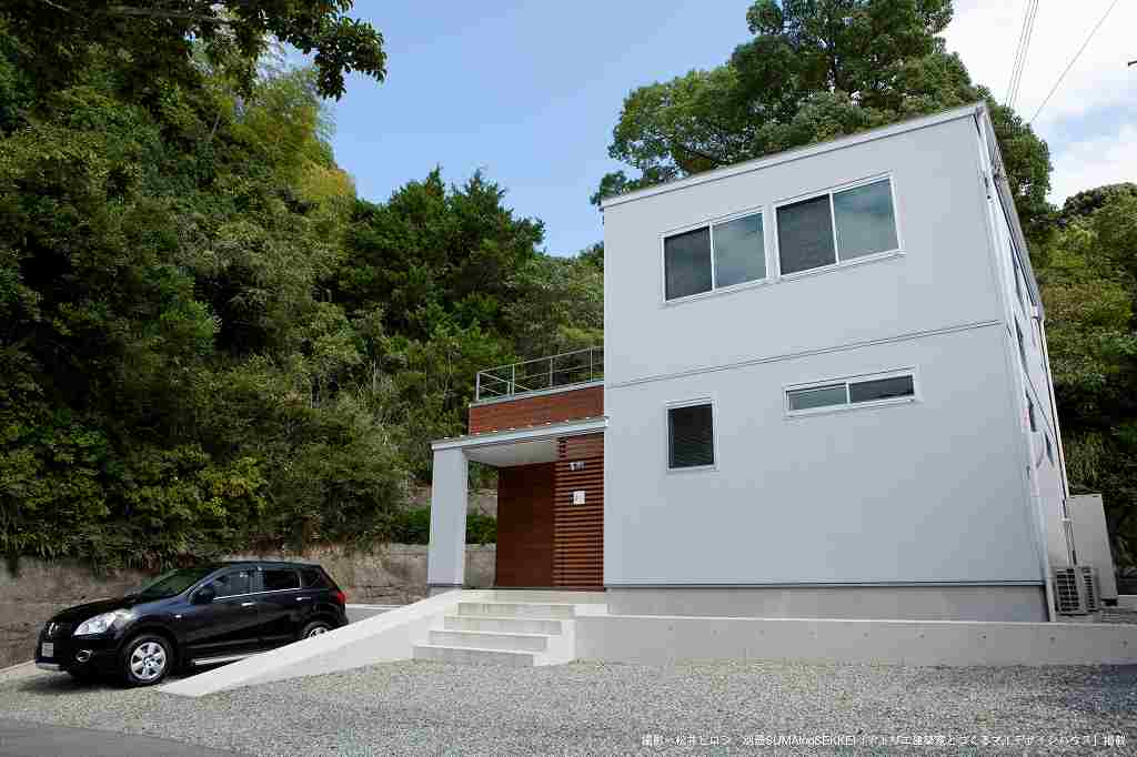 F邸(R+house)