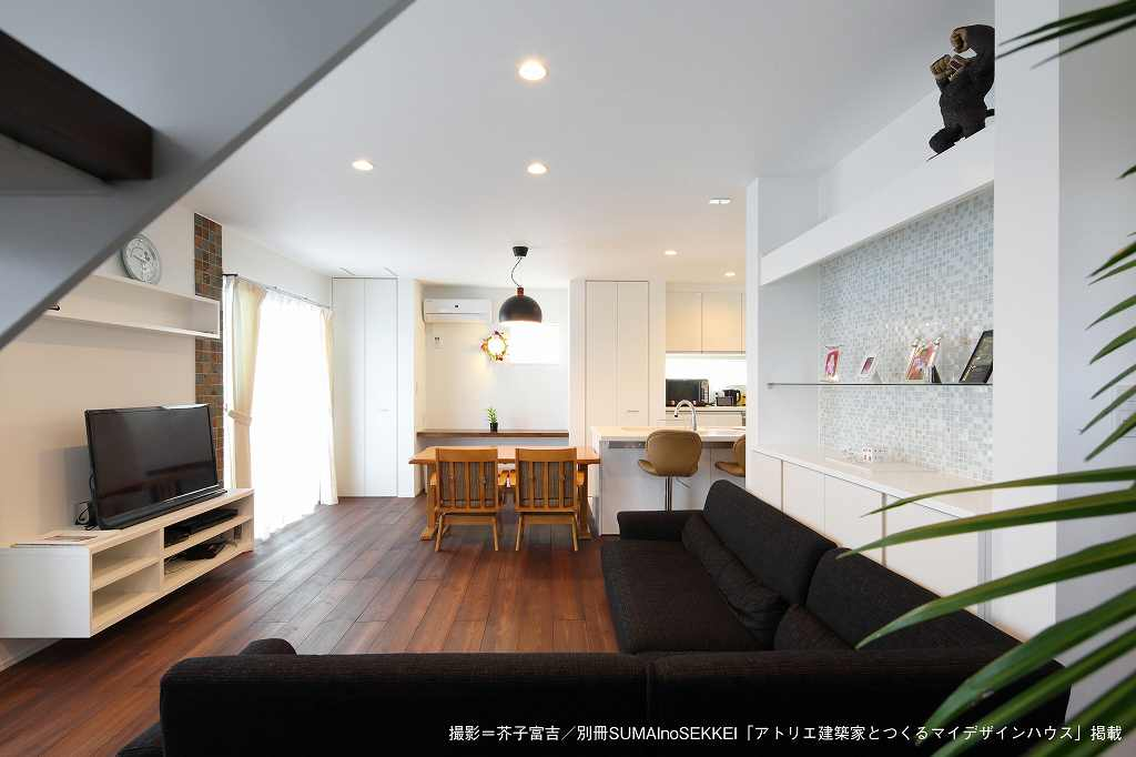 M邸(R+house)