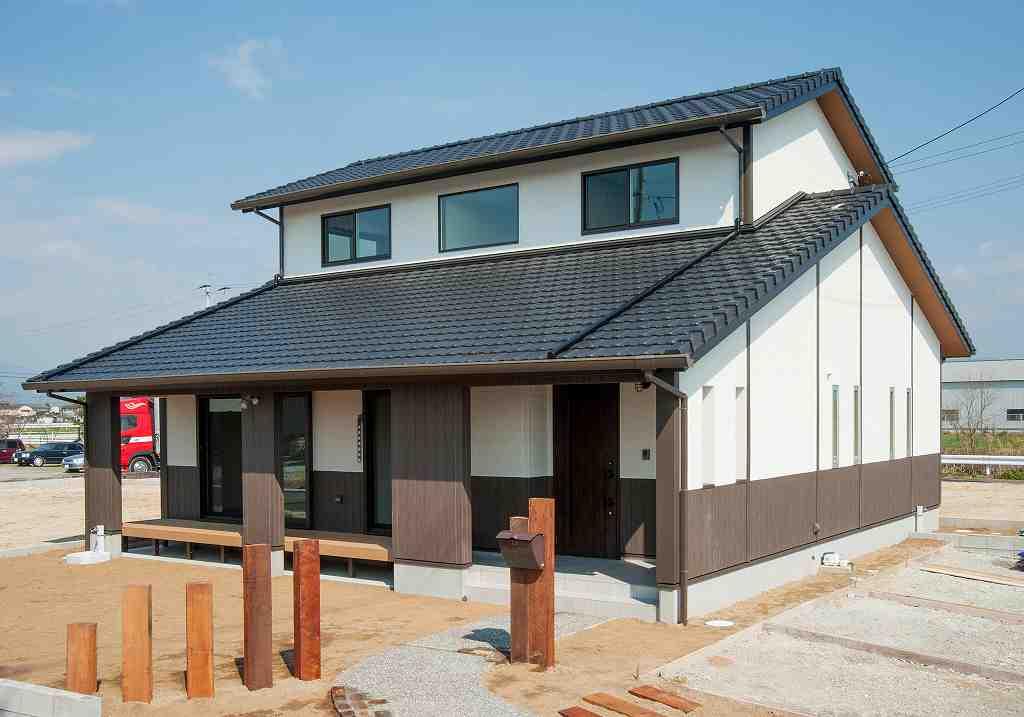 カテゴリ別:S邸(神埼市 悠の家)