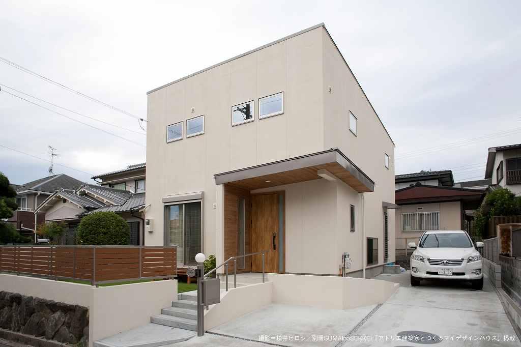 D邸(R+house)