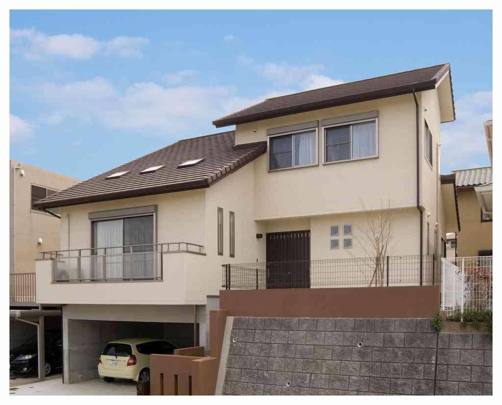 カテゴリ別:S邸(福岡市 悠の家)
