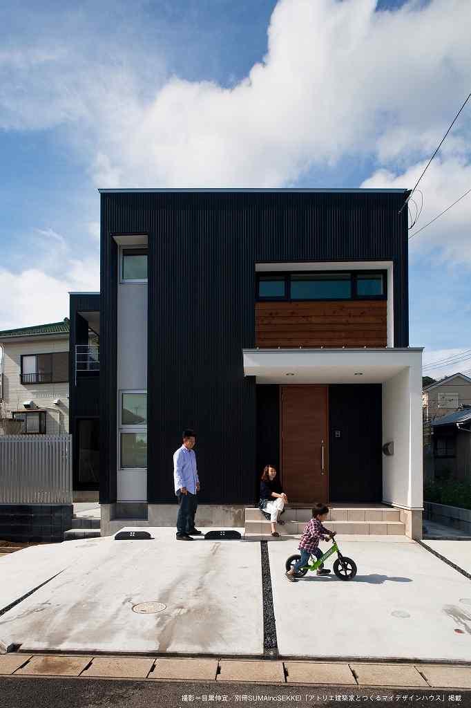 J邸(R+house)