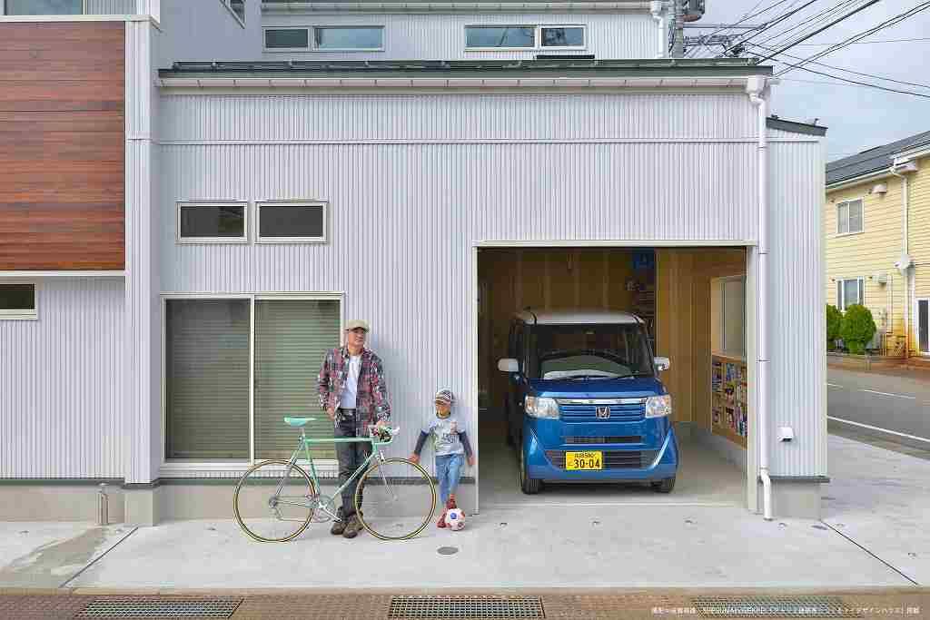 S邸(R+house)