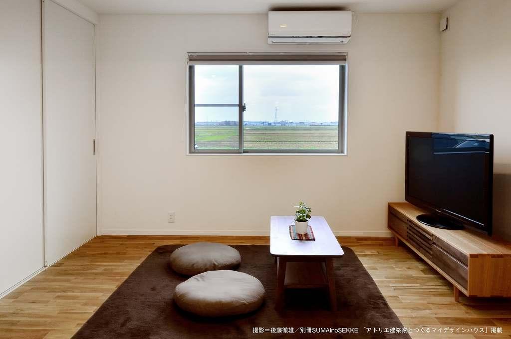 A邸(R+house)