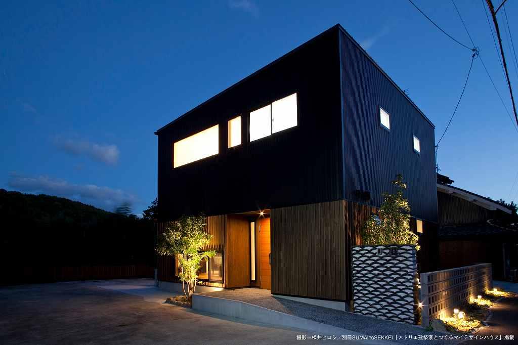 K邸(R+house)