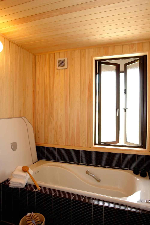 カテゴリ別:浴室(筑紫野市 E邸)