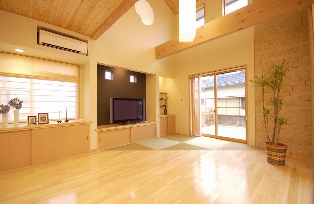 N邸(筑紫野市 悠の家)