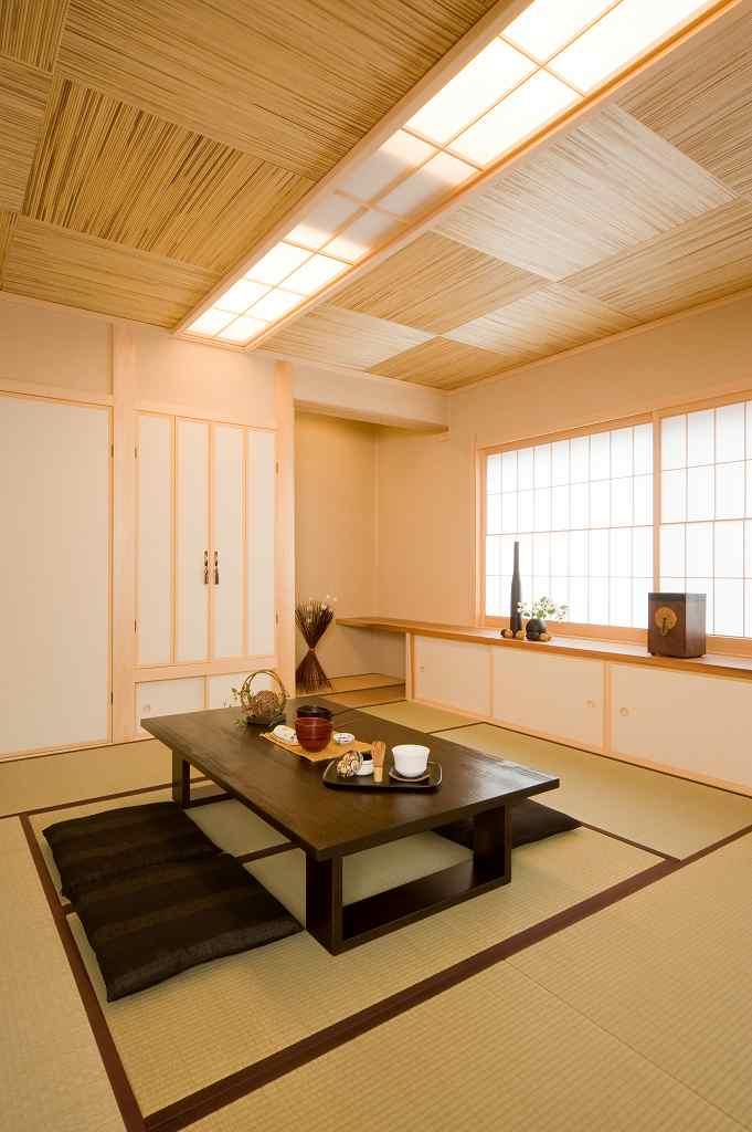 A邸(筑紫野市 悠の家)