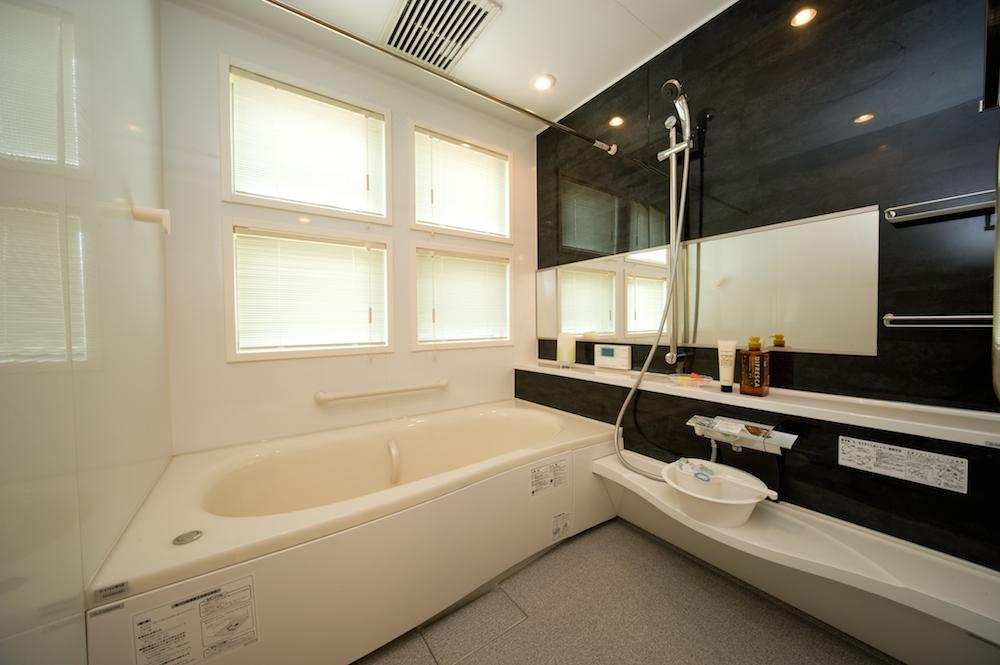 カテゴリ別:浴室(筑紫野市 A邸)