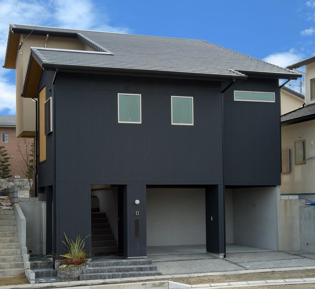 S邸(筑紫野市 悠の家)