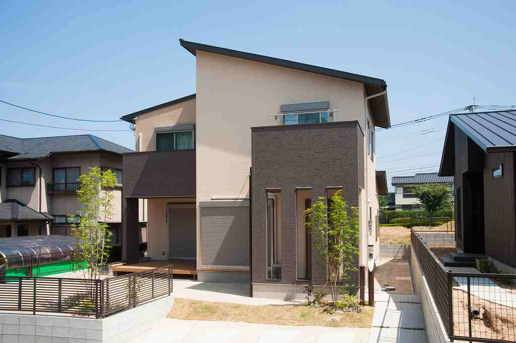カテゴリ別:O邸(筑紫野市 悠の家)