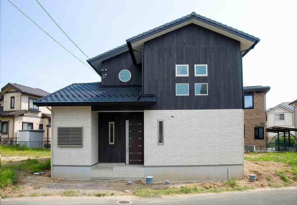 カテゴリ別:M邸(飯塚市 悠の家)