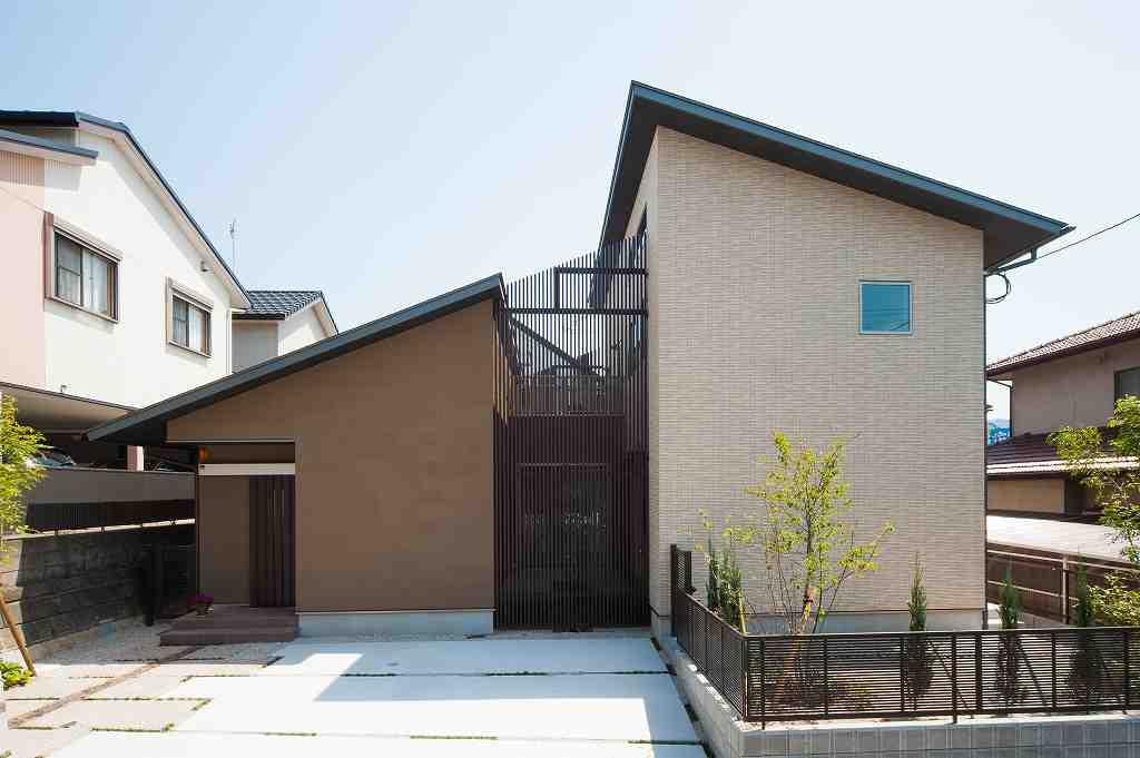 k邸(大野城市 悠の家)