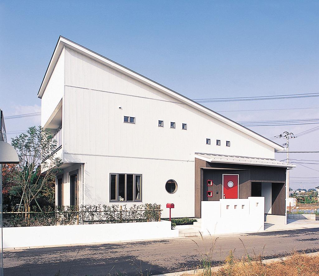 J邸(小郡市 悠の家)