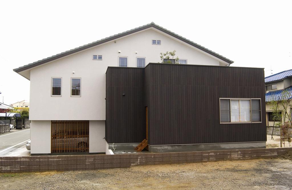カテゴリ別:N邸(筑紫野市 悠の家)