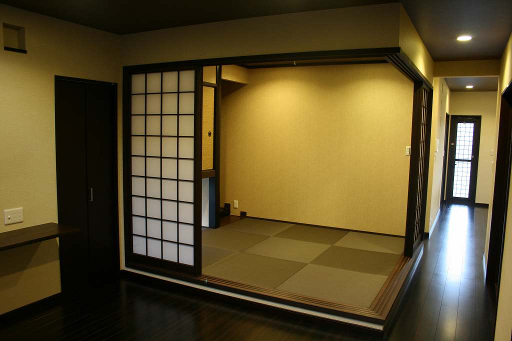 カテゴリ別:T邸(福岡市 悠の家)
