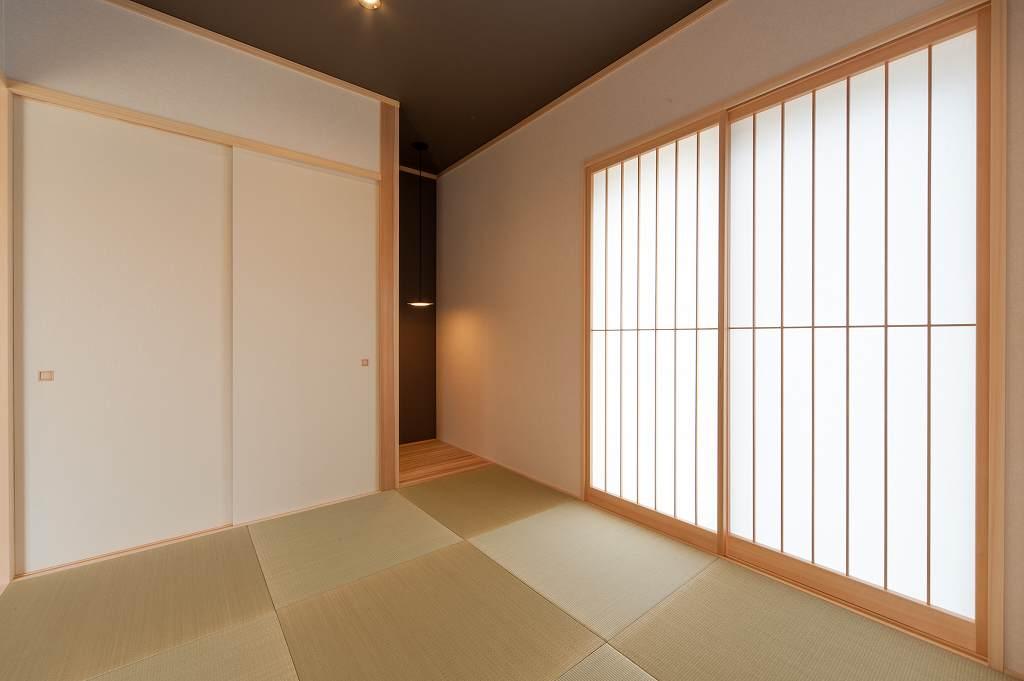 M邸(朝倉郡 悠の家)