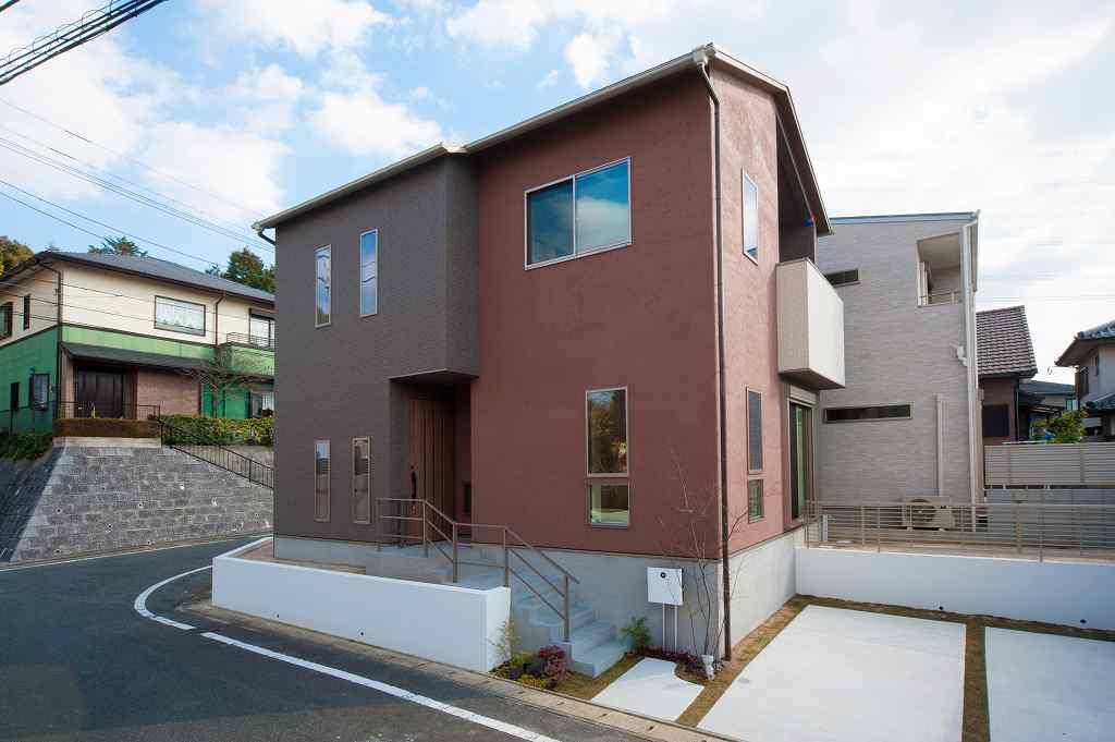 Y邸(筑紫野市 悠の家)