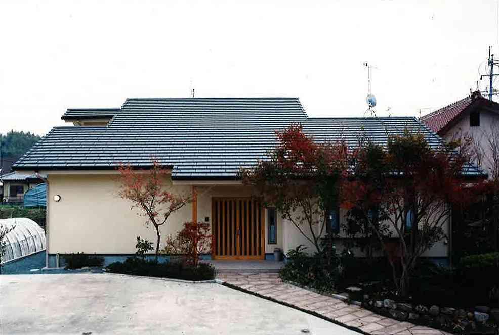 カテゴリ別:S邸(八女市 悠の家)