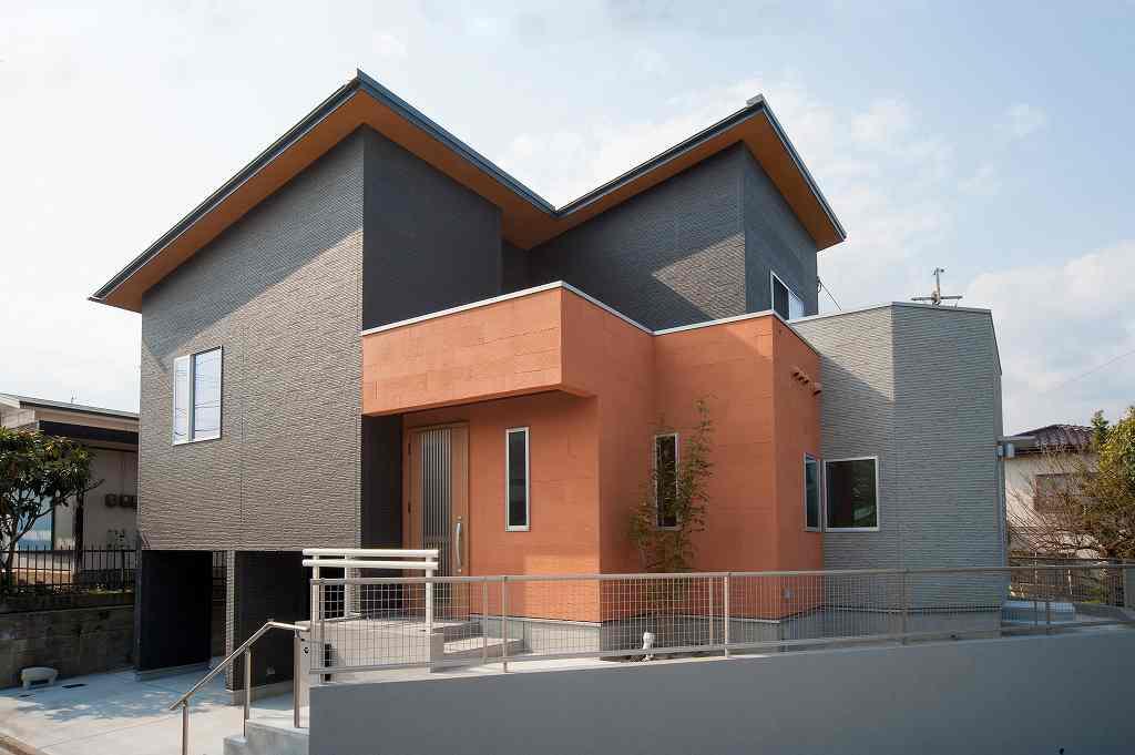 カテゴリ別:H邸(太宰府市 悠の家)