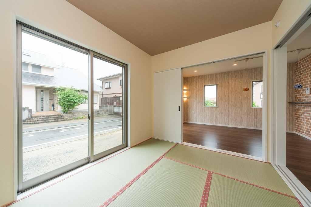 U邸(朝倉郡 悠の家)