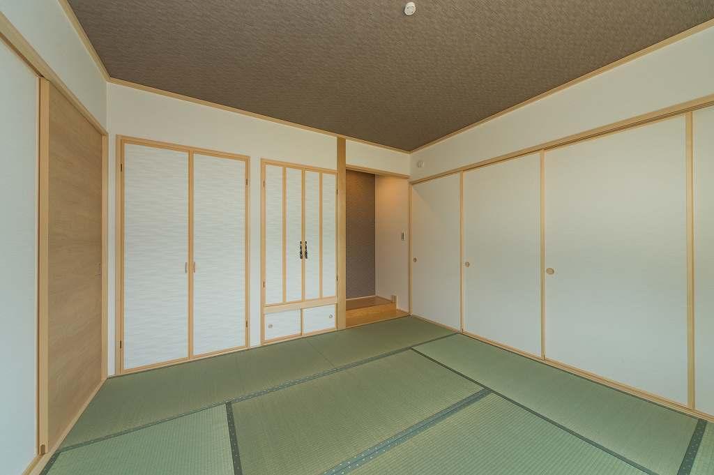 カテゴリ別:H邸(朝倉郡 悠の家)