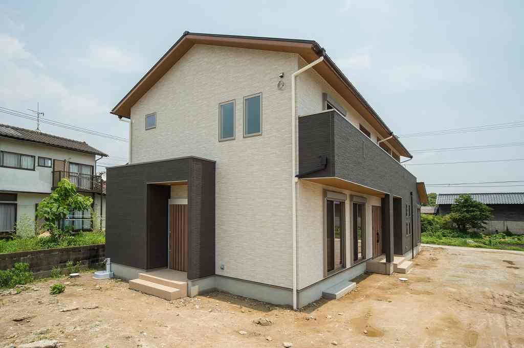 H邸(朝倉郡 悠の家)