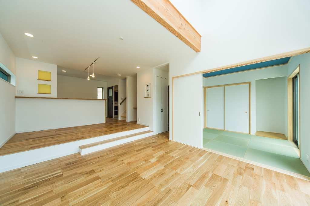 K邸(筑紫野市 悠の家)