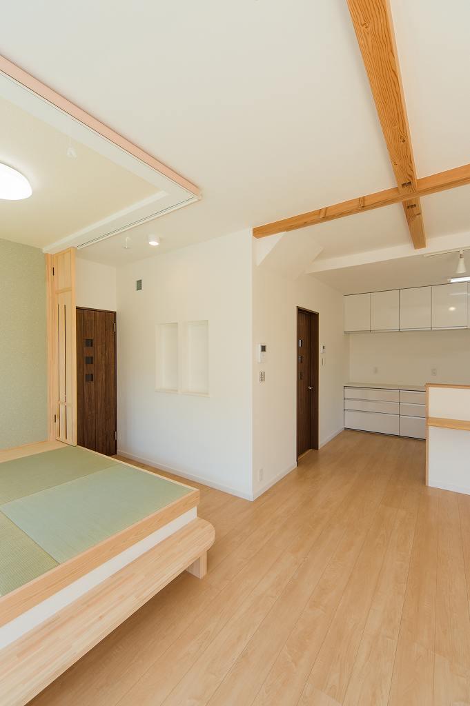 Y邸(朝倉郡 悠の家)
