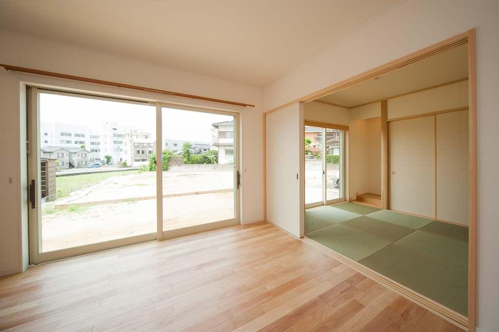 Y邸(三養基郡 悠の家)