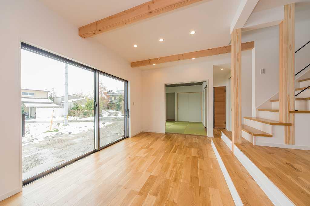 K邸(朝倉市 悠の家)
