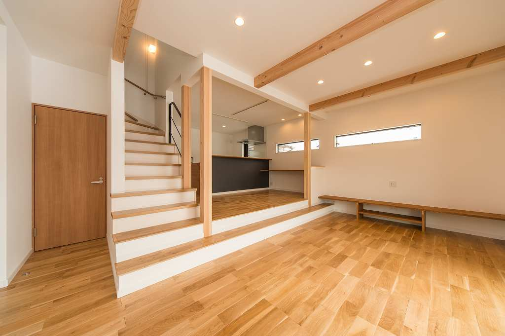 カテゴリ別:K邸(朝倉市 悠の家)
