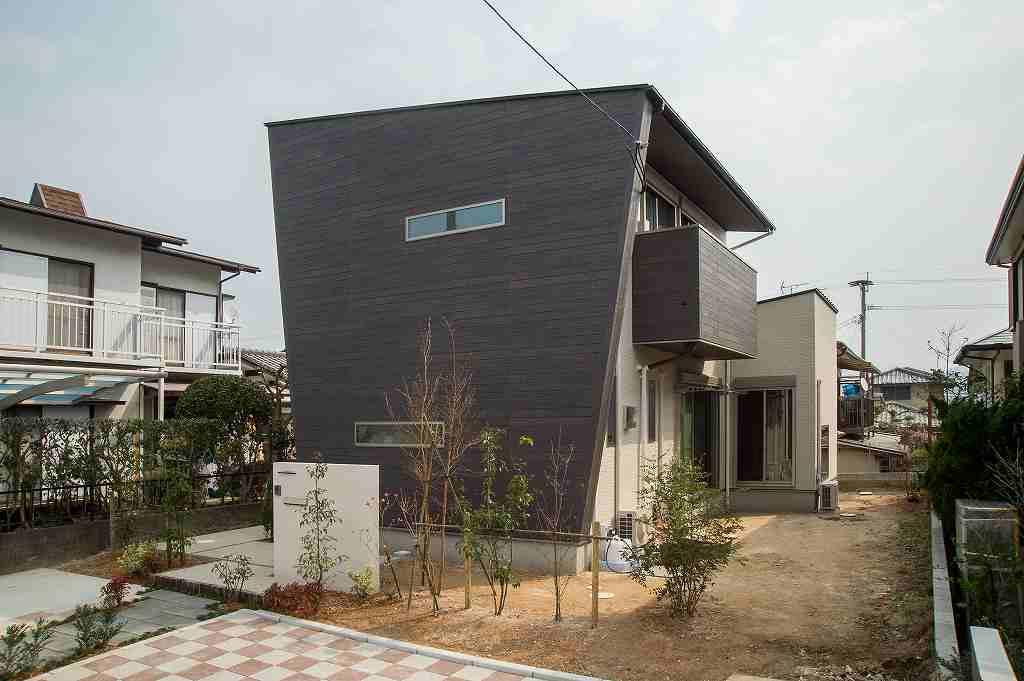 カテゴリ別:K邸(太宰府市 悠の家)