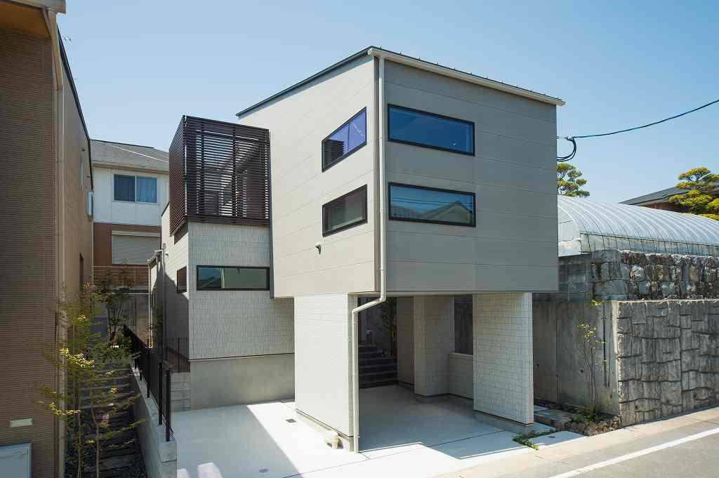 カテゴリ別:S邸(筑紫野市 悠の家)