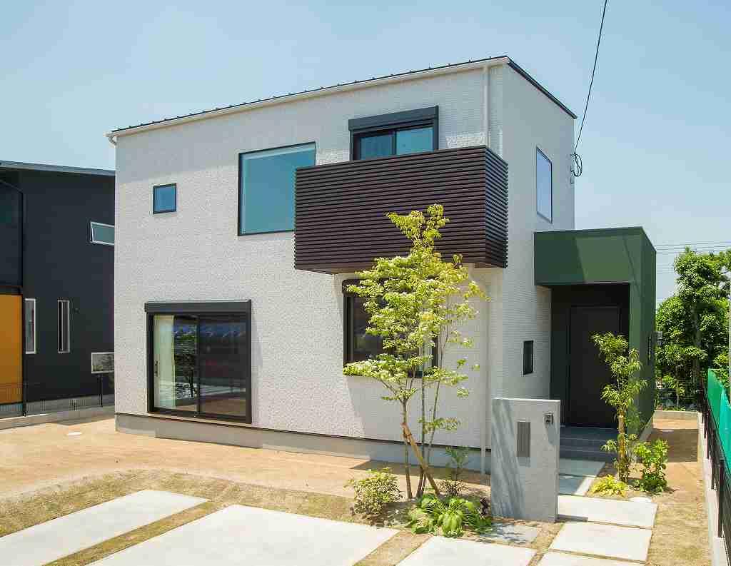 F邸(朝倉郡 悠の家)