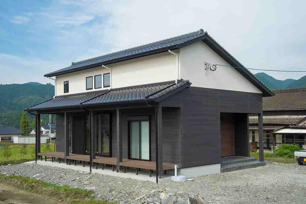 カテゴリ別:S邸(朝倉市 悠の家)