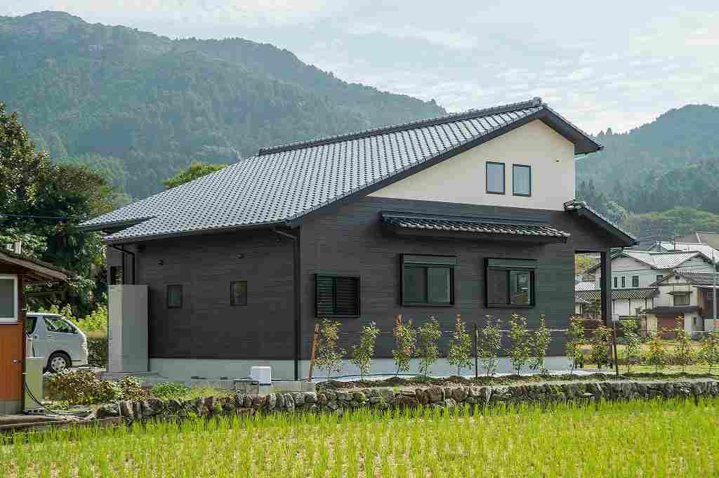 S邸(朝倉市 悠の家)