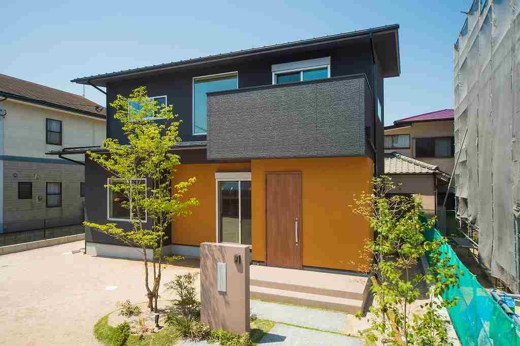カテゴリ別:M邸(朝倉郡 悠の家)