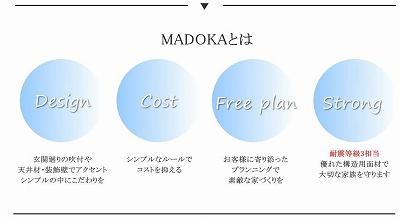MADOKA コンセプト01