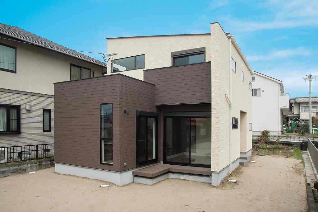 T邸(朝倉郡 悠の家)
