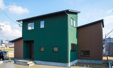 【東小田】朝倉郡筑前町東小田Ⅱ NO.2 CONCEPT HOUSE  2,498万円