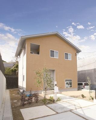 【山家】福岡県筑紫野市山家 NO.8 CONCEPT HOUSE 2,737万円