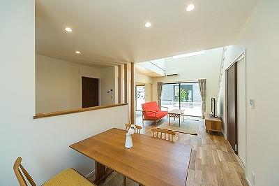 【東小田】朝倉郡筑前町東小田Ⅱ NO.3 CONCEPT HOUSE  2,538万円