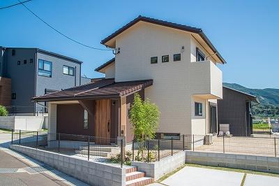 【山家】福岡県筑紫野市山家 NO.3 CONCEPT HOUSE 2,835万円